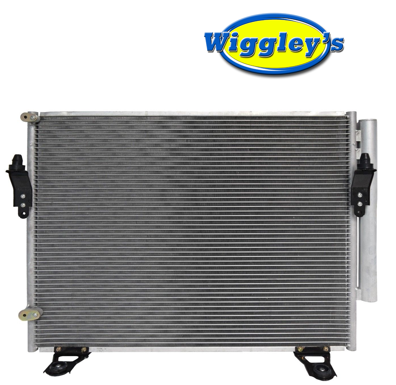 A/C CONDENSER TO3030210 FOR 06 -18 TOYOTA TUNDRA SEQUOIA 4.6L 5.7L 4.0L 4.7L V8