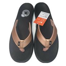 Nike Women's Bella Kai Thong- Met. Red-Bronze/Black AO3622 900 SZ 11 - $28.61