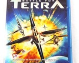 Battle For Terra Blue-ray Disc