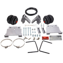 Tow Assist Rear Air Spspension Bag Kit For Chevy Silverado 1500 07-18 - $290.06