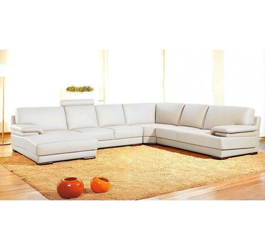 Soflex Leather Sofas