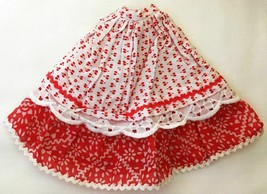 Vintage Mod Barbie Fashion 'n Sounds Country Music #1055 Skirt  231-34 - $35.00