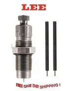 Lee Precision Full Length Sizing Die for 45 ACP & 2 Decapping Pins 90027 - $25.35