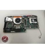 Compaq R3000 AMD Motherboard W/Athlon XP CPU 1.6GHz /Fan/Heatsink SPS-37... - $22.76