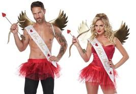 California Disfraces Cupido Conjunto de Disfraz Adulto Unisex San Valent... - €24,07 EUR