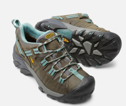 Keen Targhee II Misura US 8.5 M (B) Eu 39 Donna Impermeabile Scarpe da Trekking
