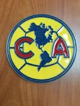 CLUB AMERICA  FOOTBALL SOCCER BELT BUCKLE  MEXICO US SELLER - $24.70