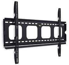 Mount-It! Fixed TV Wall Mount Bracket Slim Low-Profile for 50, 55, 60, 6... - $41.76