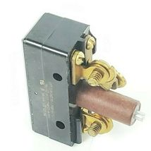 HONEYWELL BZ-RX243 MICROSWITCH BZ-RX243 BASIC SWITCH PIN PLUNGER SPDT 15A 250V image 3