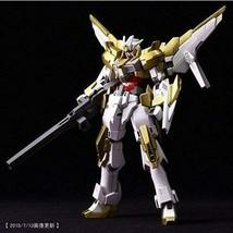 Premium Bandai Limited HGBF 1/144 Cathedral Gundam Plastic Model Kit Jap... - $98.18