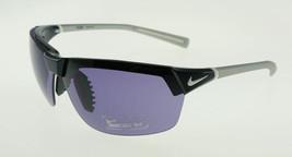 NIKE HYPERION E Dark Obsidian & Matte Platinum / Max Golf Sunglasses EVO... - €87,59 EUR