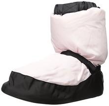 Bloch Warm up Bootie Dance Shoe, Candy Pink, Medium - $43.99