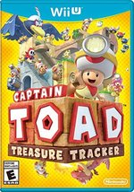 Captain Toad:  Treasure Tracker [video game] - $15.93
