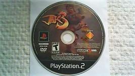 Jak 3 (Sony PlayStation 2, 2004) - $6.95