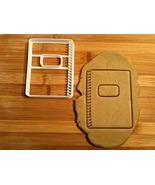 Notebook Cookie Cutter/Multi-Size - $6.00+