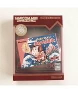 "NINTENDO GBA Game Boy Advance Famicom Mini Good luck Goemon ""Karakuri Journey"" - $94.07"
