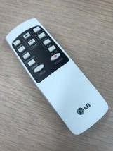 LG Fan Remote Control -Tested-                                              (V5)