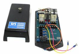 TARGET SYSTEMS INC REMOTE I/O4000 GAUGE SYSTEM IO4000