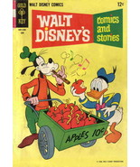 Walt Disney's Comics and Stories #333 VF/NM; Dell | save on shipping - d... - $17.99