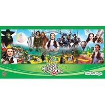 Panoramic The Wizard of OZ 1000pc Puzzle by Masterpieces Puzzles #71745 - $32.99