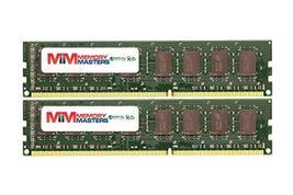 MemoryMasters Compatible 2GB 2x1GB OptiPlex 210L Mini Tower RAM Memory DDR2