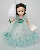 Madame Alexander Miss Scarlet B1988 Vinyl Doll - $79.20