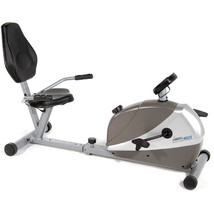Stamina Programmable Magnetic 4825 Exercise Bike - $275.21