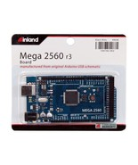 Inland Arduino Mega 2560 - $24.70
