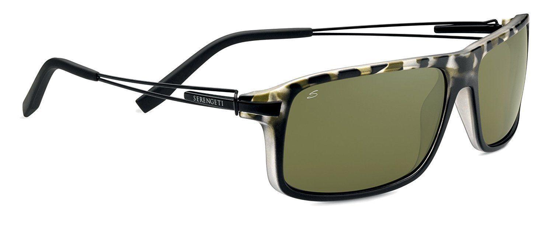b567d33a0c3 Serengeti Rivoli Sunglasses - 7766 - Satin and 50 similar items