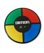 Simon Says Memory Electronic Board Game #1897 - Tested And Working - Goo... - $18.66