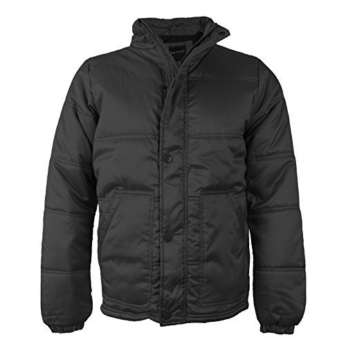 KARIZMA Mens Lightweight Water Resistant Insulated Puffer Jacket DANIEL2 (XL, Bl