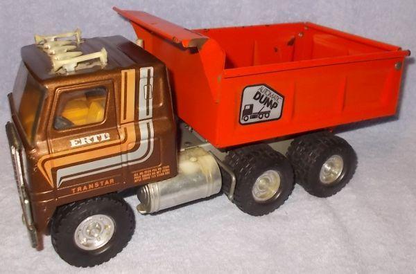 Ertl Dyersville Iowa USA Made Transtar and 50 similar items
