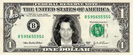 EDDIE VAN HALEN on a Real Dollar Bill Cash Money Collectible Memorabilia Celebri - $8.88