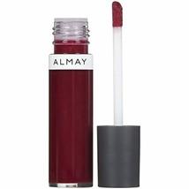 Almay Color + Care Liquid Lip Balm, Just Plum Good - $6.29