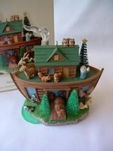 HALLMARK KEEPSAKE CHRISTMAS ORNAMENT NOAH'S ARK 2008 TAMMY HADDIX ARTIST... - $19.99