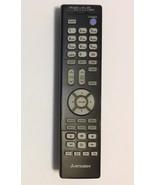 Mitsubishi Medallion 3331RA1-00 Black Remote Control Controller - $16.82