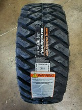 35X12.50R17LT Maxxis RAZR M/T 121Q 10PLY LOAD E (SET OF 4) - $1,079.99