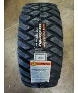 35X12.50R17LT Maxxis RAZR M/T 121Q 10PLY LOAD E (SET OF 4) - $1,079.99