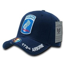 173rd Airborne Us Army Military Hat Officially Licensed Baseball Cap Hat - $34.99