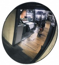 PRO-SAFE Traffic & Inspection Mirror Acrylic Lens Qty 2 01219476 - $75.00