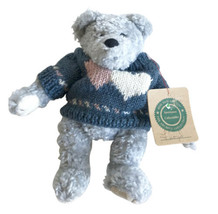 Boyds Bears Floyd 11 Inch Stuffed Plush Bear Archive Collection - $14.01