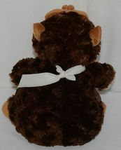 Mills Brand Brown Animated Monkey With Crutch Singing Love Hurts image 3