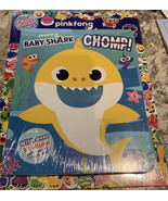 Ultimate Sticker and Activity Book, Paperback by Pinkfong (COR), Brand N... - $12.60