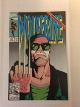Wolverine #59 Marvel Comic Book 1992 NM Condition X-Men 1ST Print - $2.69