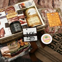 For The Bacon Lover Gourmet Gift Crate (5.4 pound) - $109.99