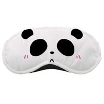 Fullmetal Alchemist fanmade Sleeping Mask - Panda Shaomay - $13.15
