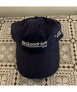 Brand New BF Goodrich St John Tire Bryan Ohio Navy Blue Adjustable Baseb... - $11.49