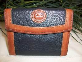 Dooney Bourke Leather AWL All Weather Leather C... - $19.00