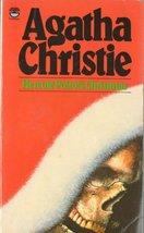 Hercule Poirot's Christmas [Mass Market Paperback]