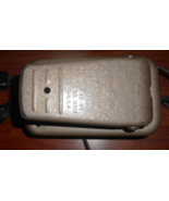 Kenmore 158.161 Mercury Electric Foot Pedal Wired To 3 Slot Harness & Ma... - $12.50
